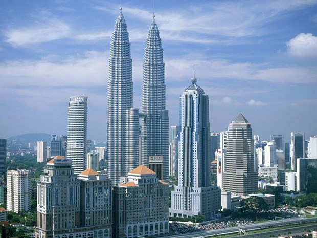 2018年第四季度马来西亚经济见有起色 hinh anh 1