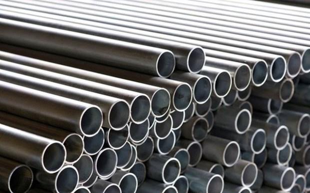 加拿大:越南政府没有干预国内碳钢焊管价格 hinh anh 1