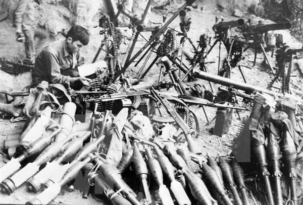 北部边界保卫战——胜利和历史教训 hinh anh 2