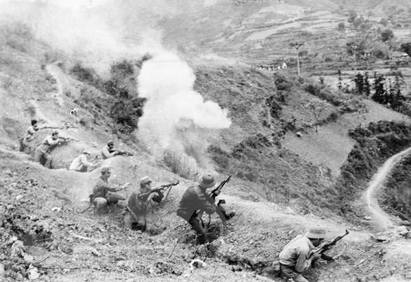 北部边界保卫战——胜利和历史教训 hinh anh 1