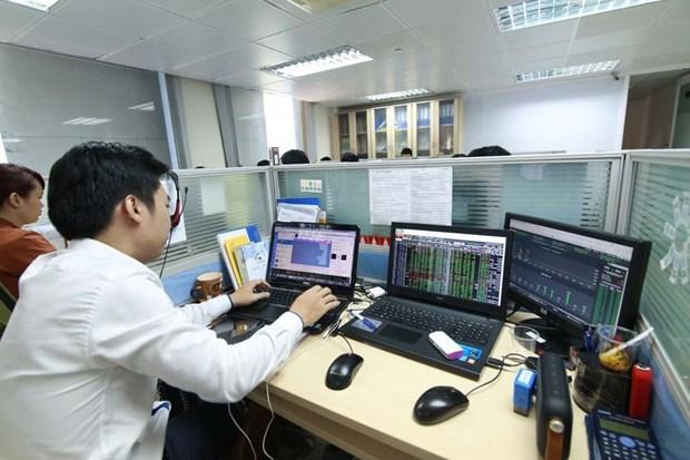 2019年1月越南证券托管中心向265名外国投资者发放证券交易代码 hinh anh 1