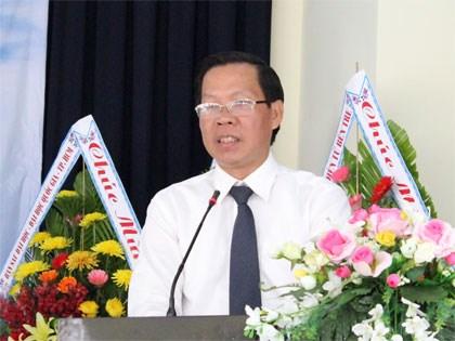 槟椥省促进海洋经济可持续发展 hinh anh 1