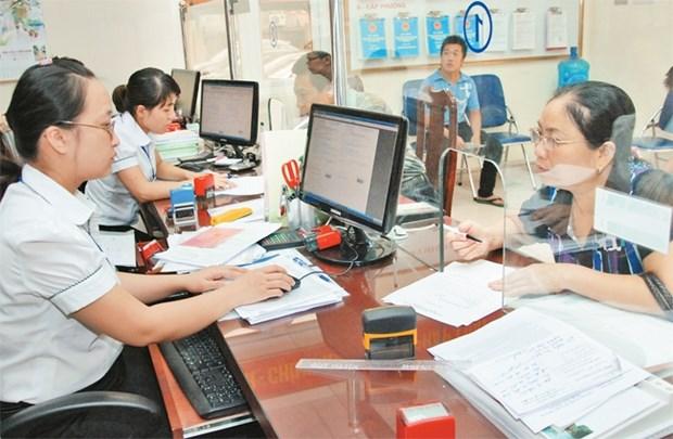 河内市建设共有8个职能中心的智慧城市调度中心 hinh anh 1