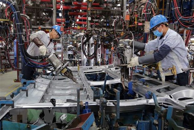 岘港市加大对高科技领域的招商引资力度 hinh anh 1