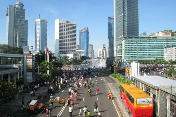 2019年1月印尼对中国贸易逆差猛增 hinh anh 1
