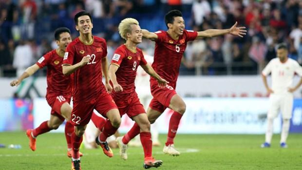 国际足联考虑将2022年世界杯的参赛队伍扩大到48支 越南队有机会入围 hinh anh 1