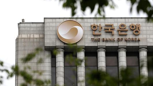 韩国中央银行: 韩国需大力促进与东盟的贸易合作 hinh anh 1