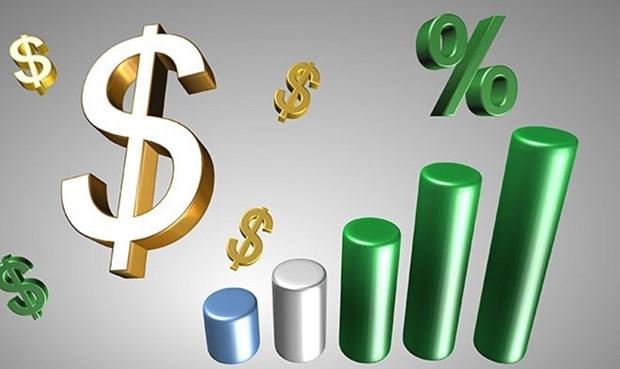 2月19日越盾兑美元中心汇率下降6越盾 hinh anh 1