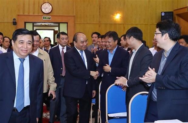 越南计划投资部:推动改革创新营造公平透明的营商环境 hinh anh 1