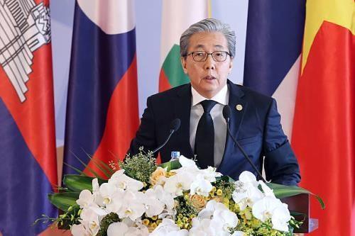 泰国将于3月公布加入CPTPP计划 hinh anh 1