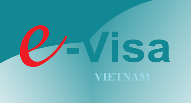35个国家受益于越南电子签证试行政策 hinh anh 1