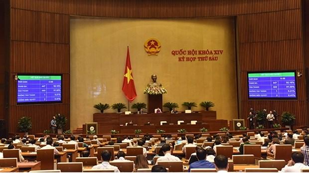 政府总理颁布《保守国家保密法》实施计划 hinh anh 1