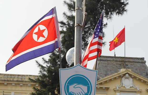 捷克媒体高度评价越南在承办美朝领导人会晤中的作用 hinh anh 1