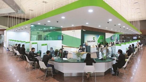 越南银行业的前景 hinh anh 1