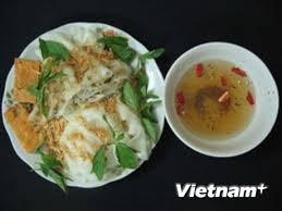 美朝领导人第二次会晤:为记者提供免费河内传统美食 hinh anh 1