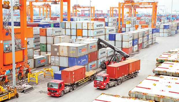 2019年2月上半月越南商品出口额达42.46亿美元 hinh anh 1