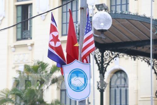 美朝领导人第二次会晤:日媒称越南扮演着和平推动者的角色 hinh anh 1
