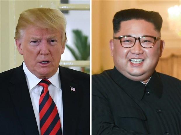 美朝领导人第二次会晤:美媒对第二次会晤成果作出预测 hinh anh 1