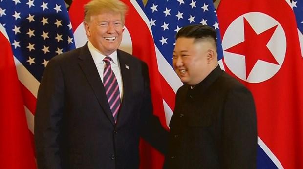 国际专家学者视角下的美朝领导人第二次会晤 hinh anh 1