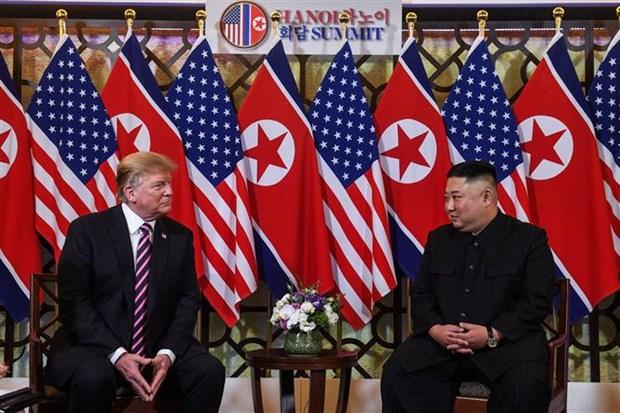 美朝领导人第二次会晤: 俄罗斯学者高度评价越南的组织工作 hinh anh 1