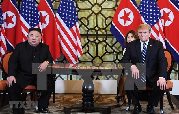 美朝领导人第二次会晤:澳大利亚报高度评价东道国越南在会晤筹备工作中的作用 hinh anh 1