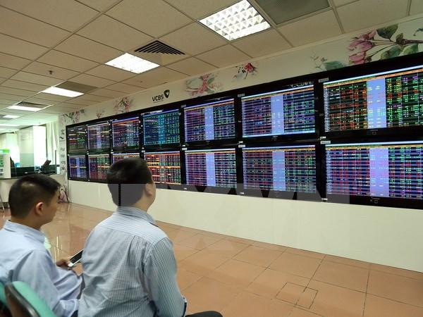 越南32家企业市值突破10亿美元 hinh anh 1