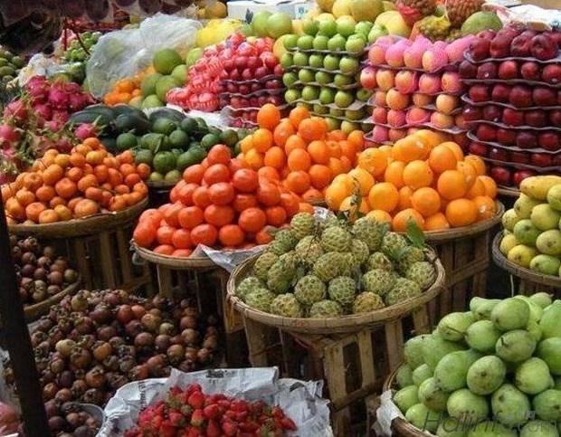 提升水果加工能力 增加产品附加值 hinh anh 1