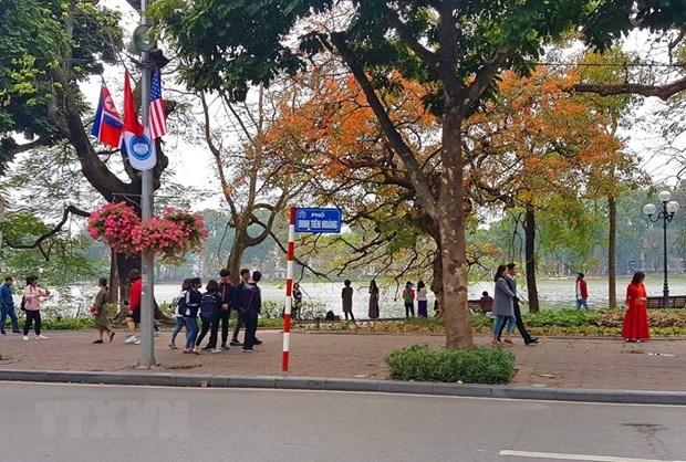 美朝领导人会晤:捷克专家高度评价越南的主办工作 hinh anh 1