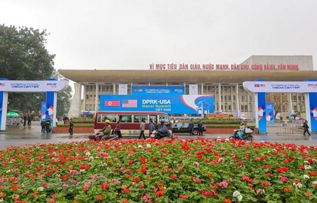 越南发挥积极作用 致力于世界和平 hinh anh 1