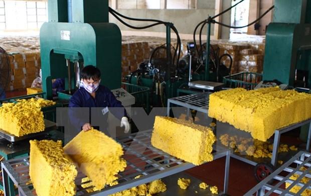 国内企业出口继续是越南贸易活动中的亮点 hinh anh 2