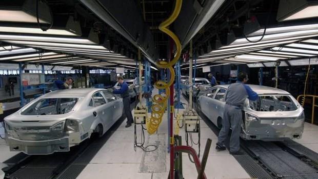2019年2月份越南汽车进口量约达8000辆 hinh anh 1