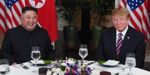美朝领导人第二次会晤:老挝高度评价越南的作用 hinh anh 1