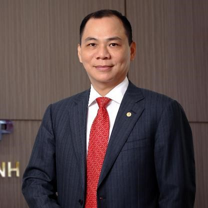 越南五位富豪跻身福布斯2019全球亿万富豪榜 hinh anh 1