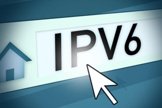 越南IPv6用户占比排在全球第十三位 hinh anh 1