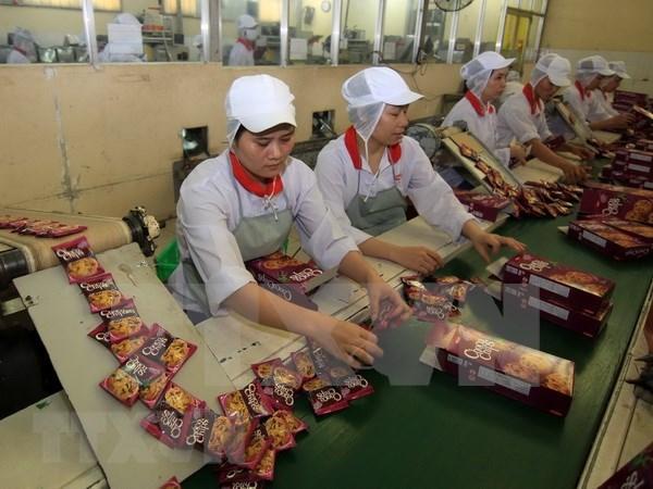 2019年前两月同奈省实现贸易顺差5亿美元 hinh anh 2