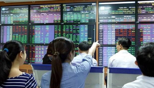 """""""至2020年证券市场和保险市场结构调整及2025年愿景""""提案获批 hinh anh 1"""