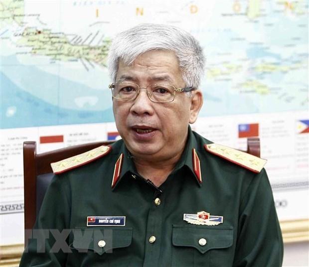 越南与美国加强合作 致力于克服战后遗留炸弹后果 hinh anh 1