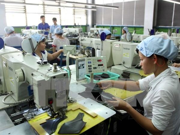 外国投资者对越南投资环境的信心提升 hinh anh 1