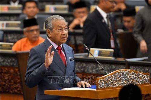 马来西亚总理呼吁东盟改变经贸合作思维 hinh anh 1