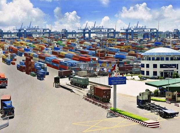 胡志明市通过并购吸引近60亿美元的外国直接投资资金 hinh anh 1
