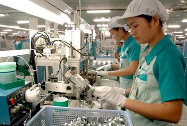 越南辅助工业发展前景广阔 hinh anh 1