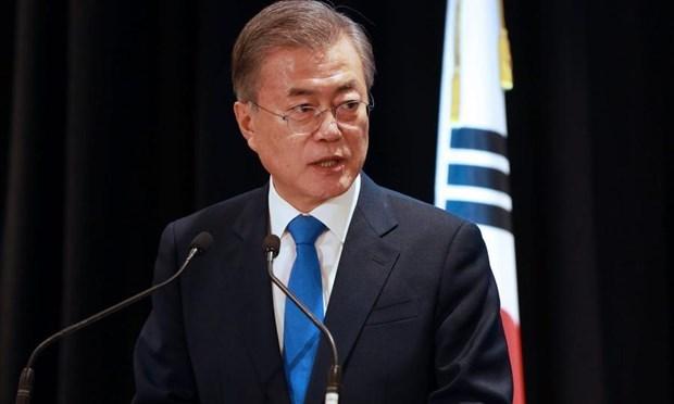 韩国主张促进与东盟的人文交流 hinh anh 1