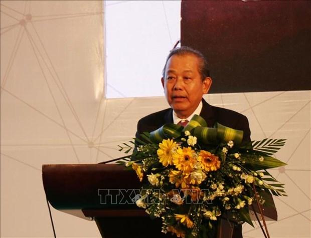 政府副总理:得乐省应制定长远总体规划 hinh anh 2