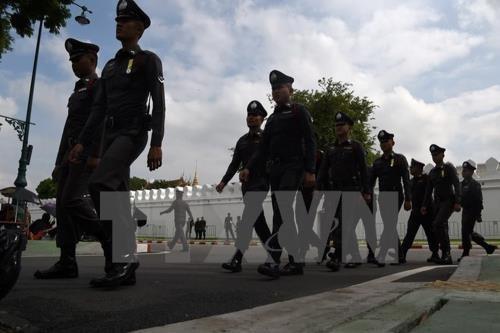 泰国南部爆炸事件发生后加强安保措施 hinh anh 1