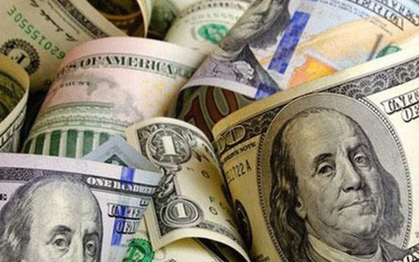 3月12日越盾兑美元中心汇率下降1越盾 hinh anh 1