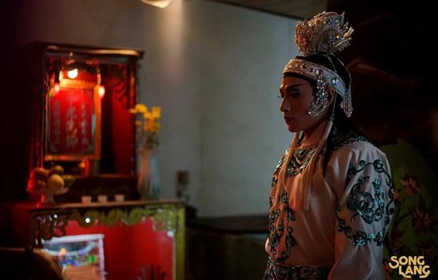 越南影片《双郎》在首届沙姆沙伊赫亚洲国际电影节上获奖 hinh anh 1