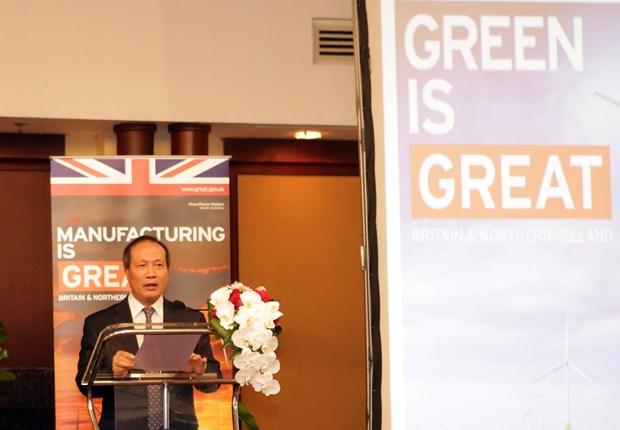 越南优先发展可再生能源 hinh anh 2