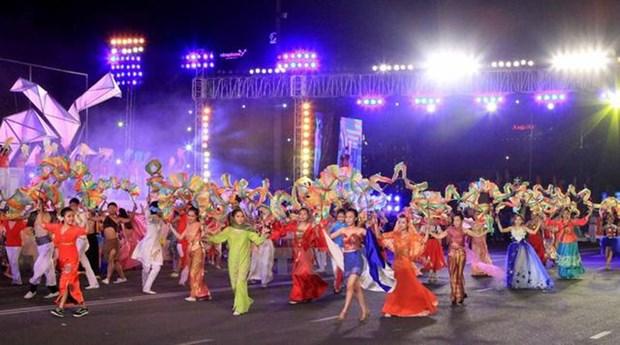 2019年庆和省芽庄海洋节将举行近50项活动 hinh anh 1
