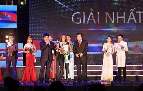 2019年ASEAN+3歌唱大赛正式启动 hinh anh 1