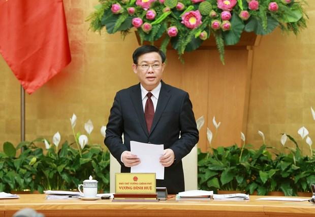 越南2019年4月1日零时起开展人口和住房普查 hinh anh 1